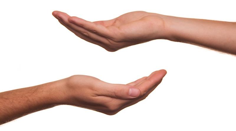 Donation Crowdfunding per la causa sociale