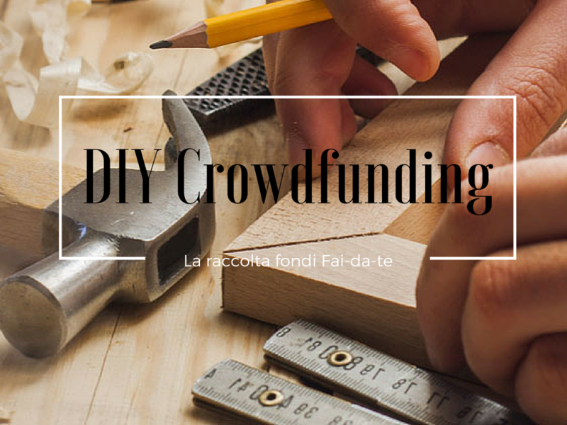Crowdfunding DIY