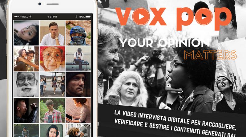 Media Vox Pop