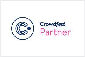 Crowdfest partner