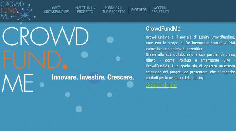 Equity Crowdfunding e la creazione di un mercato secondario