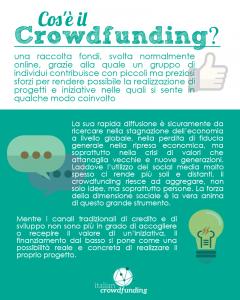 Cos'è il Crowdfunding - ItalianCrowdfunding