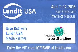 Conferenza LendIt USA 2016