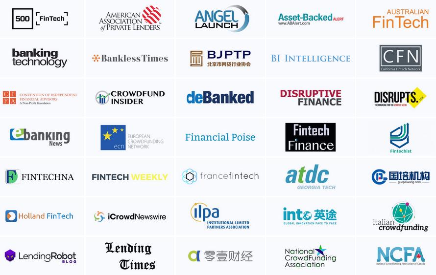 Lendit USA 2016 - sponsor