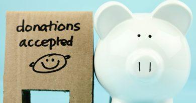 Donare: un atto rivoluzionario per scegliere il valore del futuro
