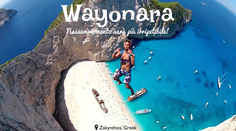 wayonara