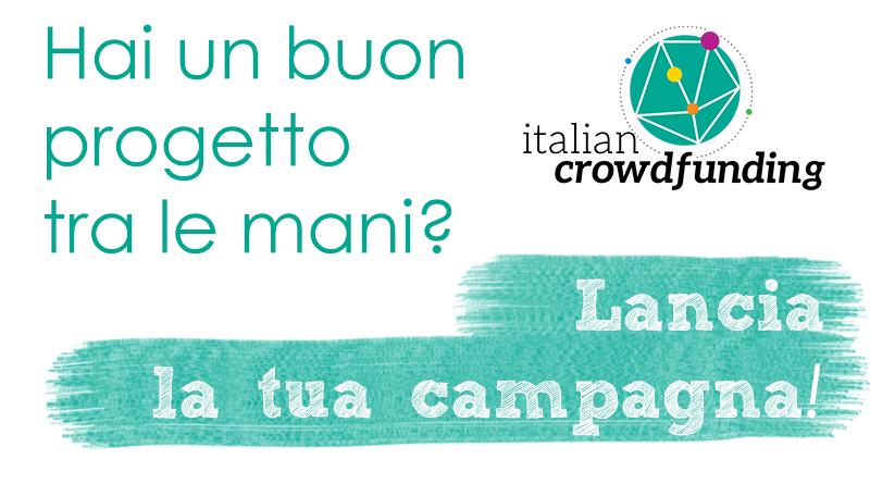 Servizi di ItalianCrowdfunding