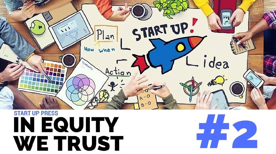 In Equity We Trust #2: Papèm e Menoo