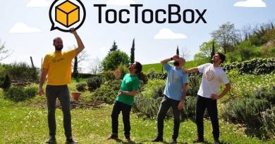 TocTocBox: dall'equity al reward crowdfunding