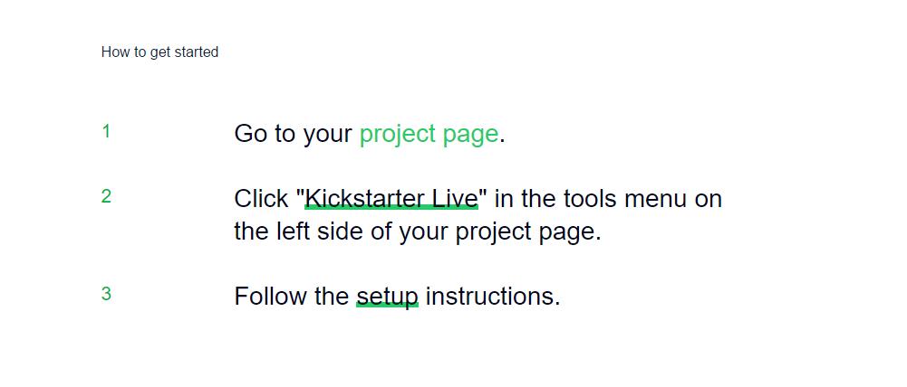 come-fare-il-live-su-kickstarter