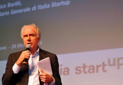 Intervista esclusiva al segretario generale di ItaliaStartup, Federico Barilli