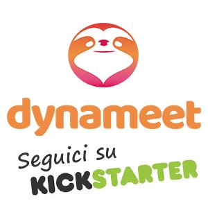 Dynameet Kickstarter
