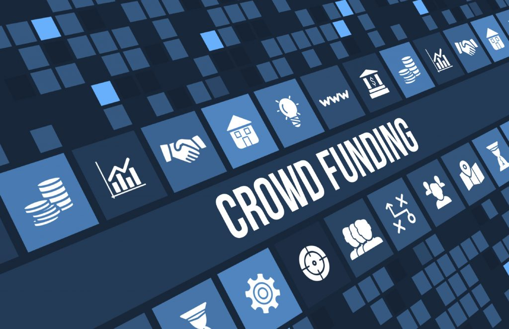 PMI equity crowdfunding