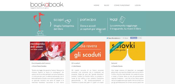 bookabook