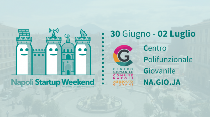 Napoli Start up weekend