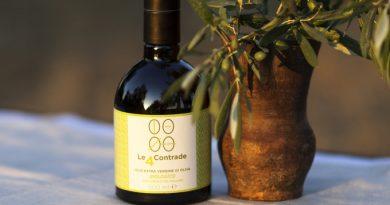 Le 4 Contrade – Puglia al massimo livello: qualità, natura, e stile!