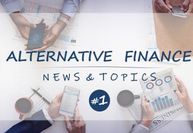ALTERNATIVE FINANCE #1: LA FINANZA CHE SI INNOVA!