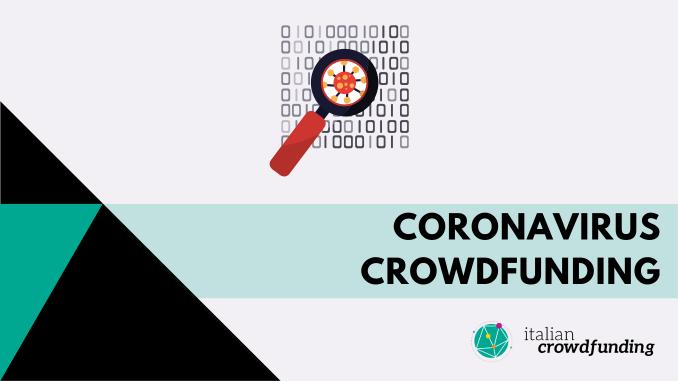coronavirus crowdfunding