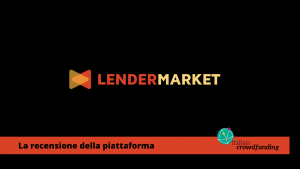 Lendermarket recensione