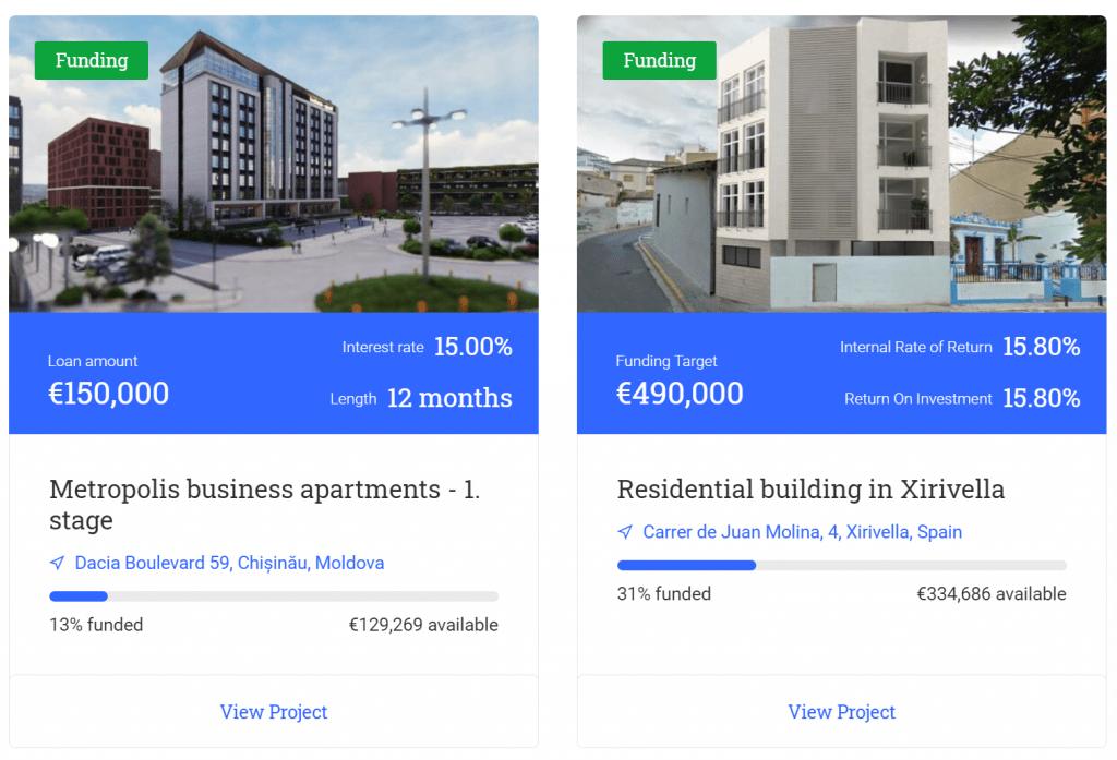 reinvest24 marketplace