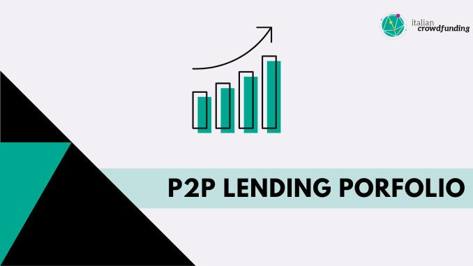 P2P Lending portafoglio