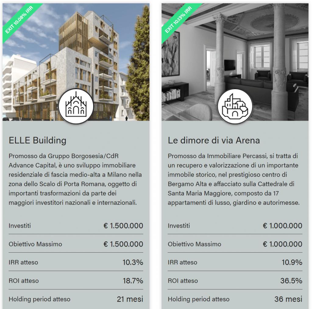 Exit Concrete Investing