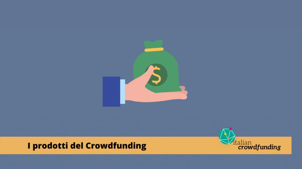 prodotti crowdfunding